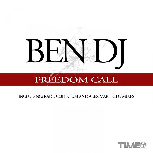 Freedom Call di Ben Dj