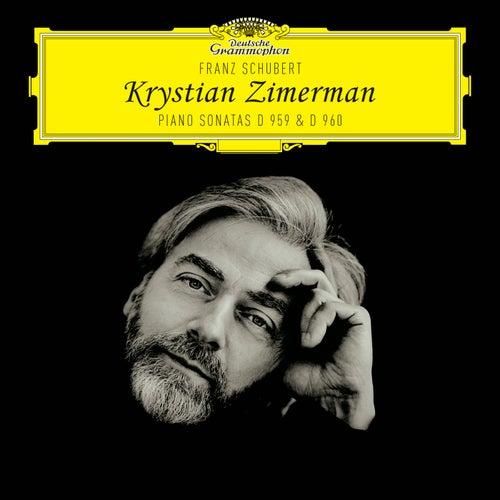 Schubert: Piano Sonatas D 959 & 960 by Krystian Zimerman
