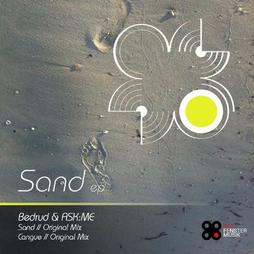 Sand - Single de Bedrud