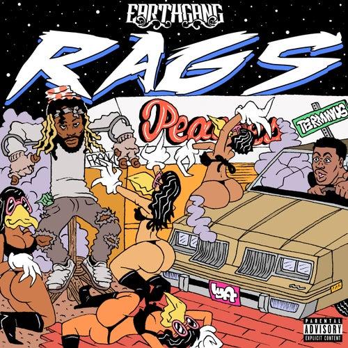 Rags - EP de EARTHGANG