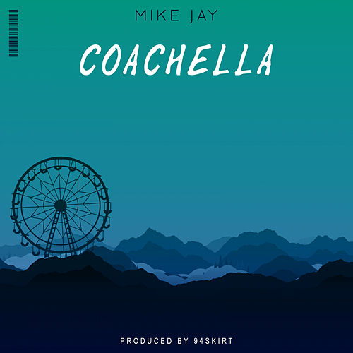 Coachella by Mike Jay