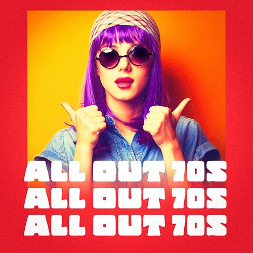 All Out 70s de 70s Music All Stars