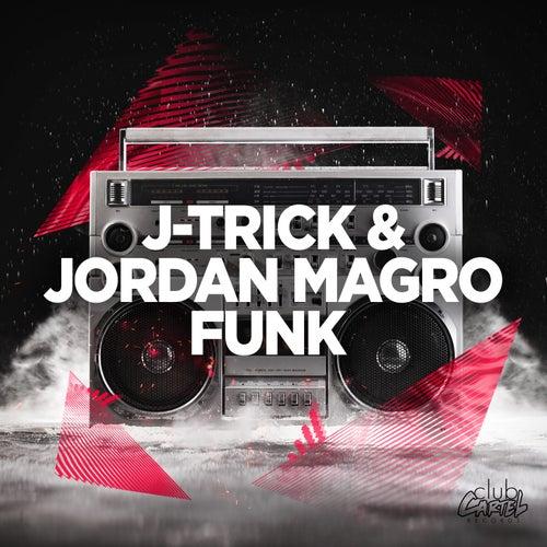 Funk von Jordan Magro