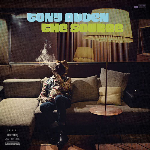 The Source de Tony Allen