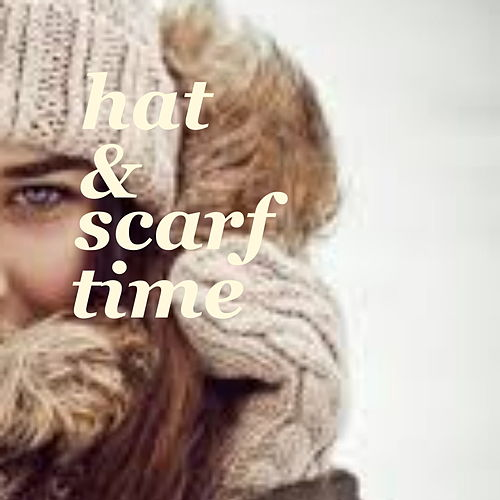 Hat & Scarf Time by Various Artists