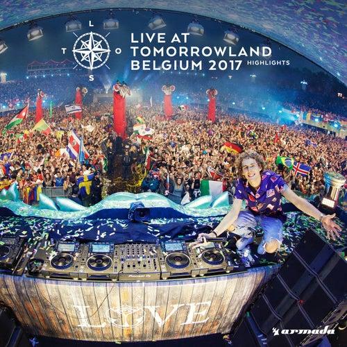 Live At Tomorrowland Belgium 2017 (Highlights) de Lost Frequencies
