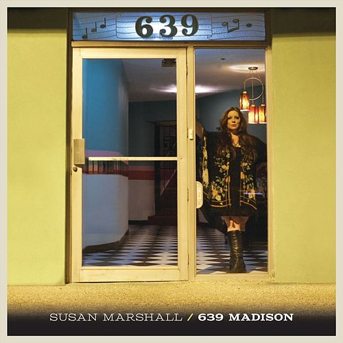 639 Madison de Susan Marshall