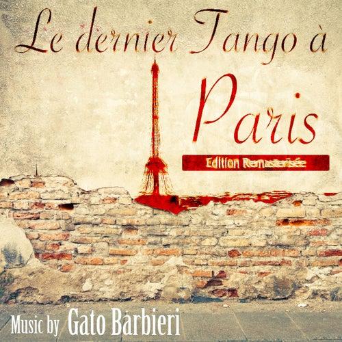 Le Dernier Tango à Paris (La Bande Originale Du Film) (Edition Remasterisée) de Gato Barbieri