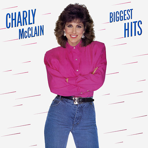 Biggest Hits de Charly McClain