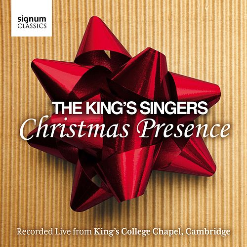 Christmas Presence von King's Singers