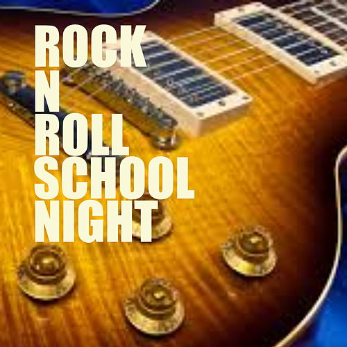 Rock n Roll School Night de Various Artists