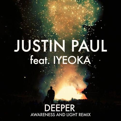 Deeper de Justin Paul
