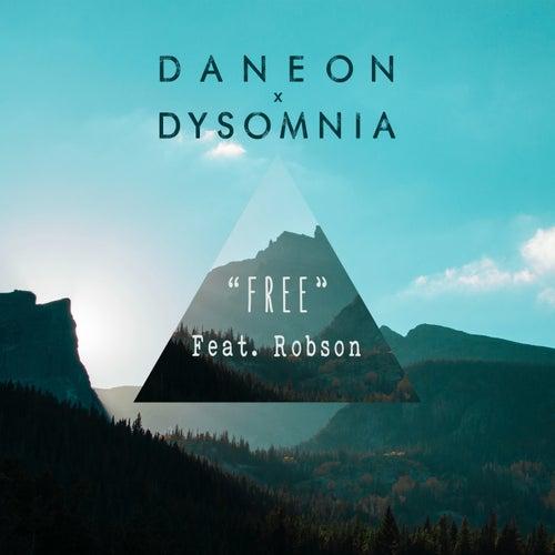 Free (feat. Robson) de Daneon