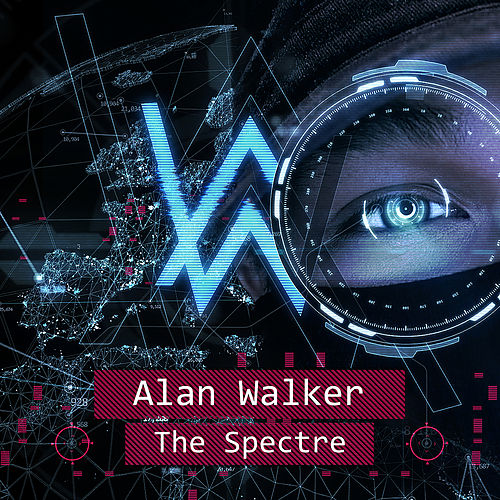 The Spectre di Alan Walker