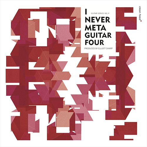 I Never Metaguitar Four by Various Artists