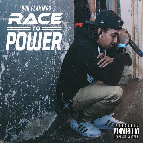 Race to Power - EP von Don Flamingo