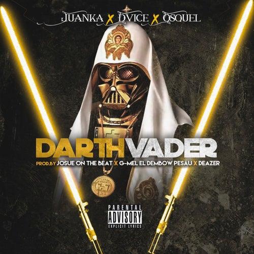 Darth Vader de Juanka