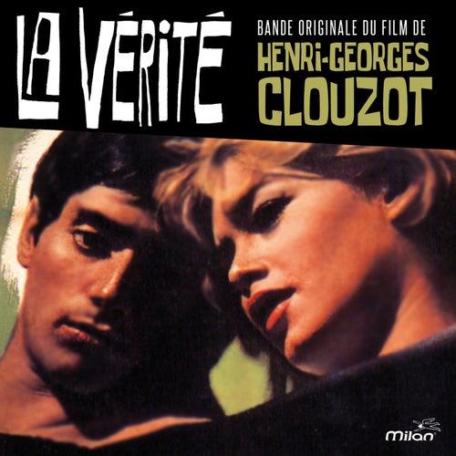 La Vérité (Bande Originale du Film) de Various Artists