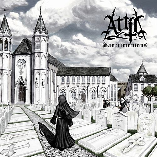 Sanctimonious by Attic