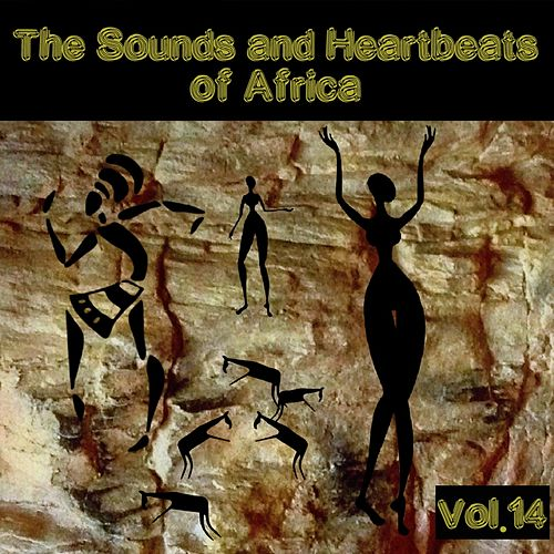 The Sounds and Heartbeat of Africa,Vol. 14 de Various Artists