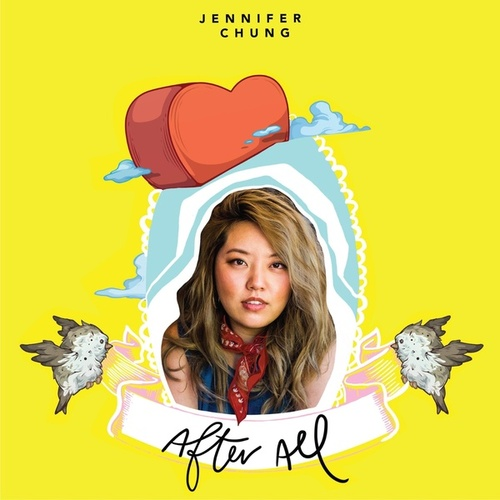 After All by Jennifer Chung