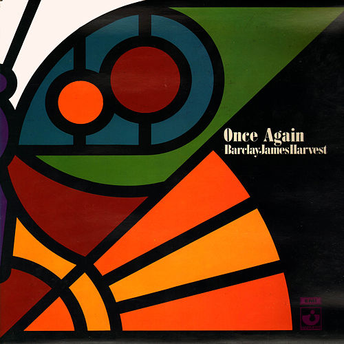 Once Again de Barclay James Harvest
