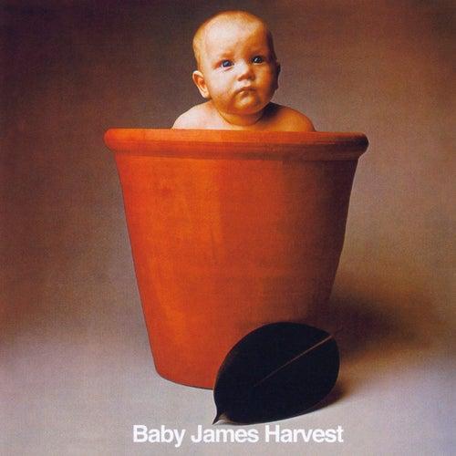 Baby James Harvest de Barclay James Harvest