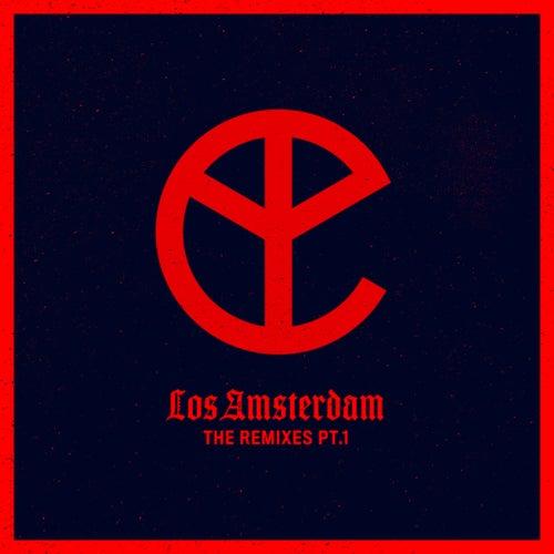 Los Amsterdam (The Remixes Pt.1) de Yellow Claw