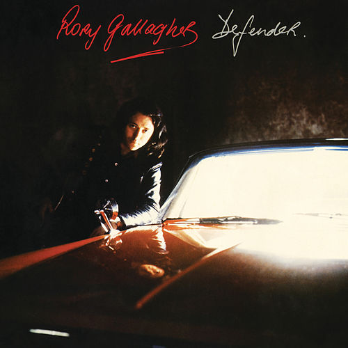 Defender (Remastered 2013) de Rory Gallagher