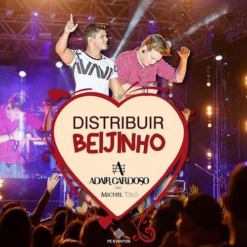 Distribuir Beijinho de Adair Cardoso