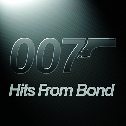 Hits From Bond, 007 James Bond van The Original Movies Orchestra