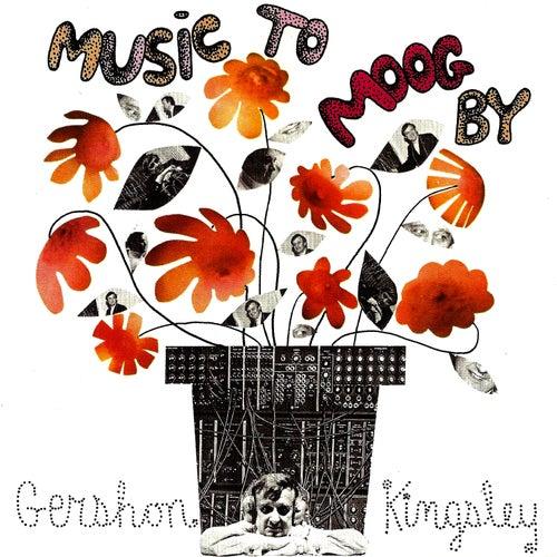 Music To Moog By Gershon Kingsley de Gershon Kingsley