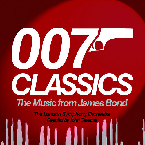 James Bond Theme by London Symphony Orchestra : Napster