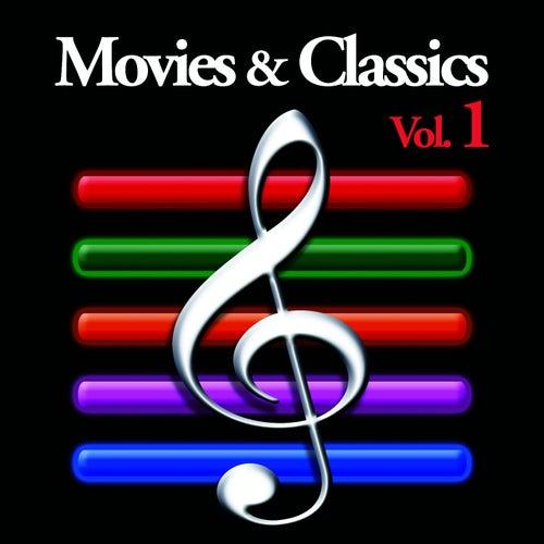 Movies And Classics Vol.1 van The Original Movies Orchestra