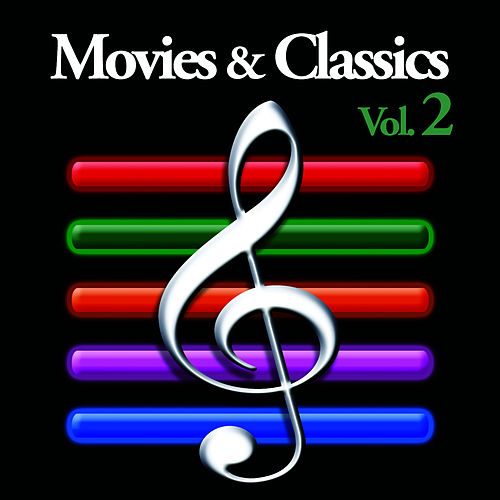 Movies And Classics Vol.2 van The Original Movies Orchestra