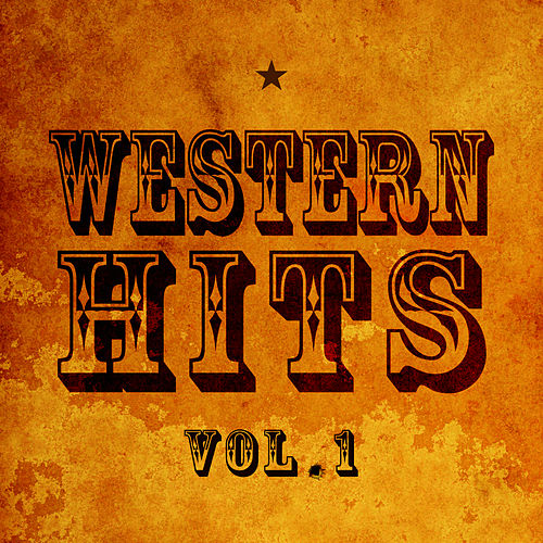 Western Hits Vol.1 van The Original Movies Orchestra