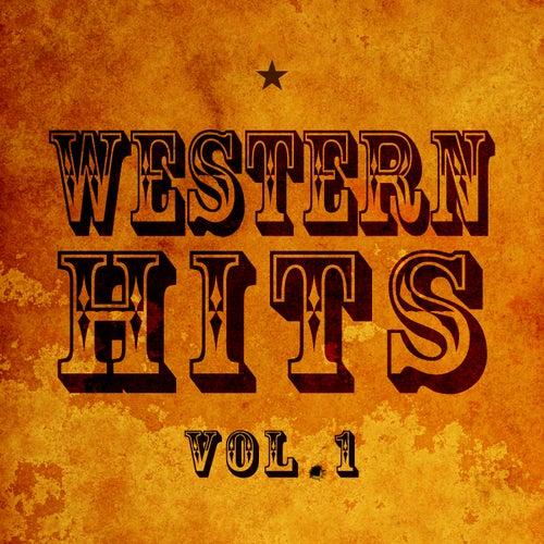 Western Hits Vol.1 van The Original Movies Orchestra
