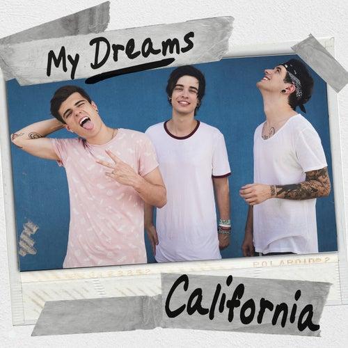 California de My Dreams