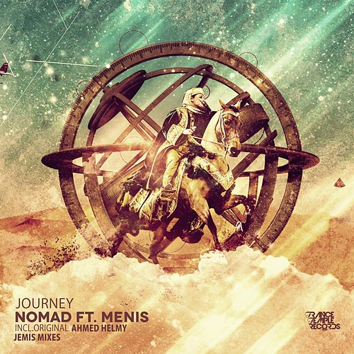 Journey (feat. Menis) by Nomad