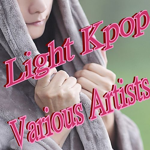 Light Kpop fra Various Artists