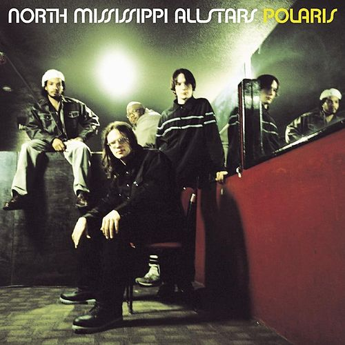 Polaris de North Mississippi Allstars
