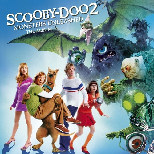 Scooby-Doo 2: Monsters Unleashed von Various Artists