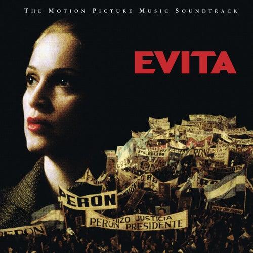 Evita: The Complete Motion Picture Music Soundtrack de Evita Soundtrack