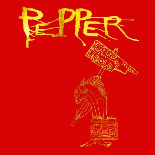 Kona Gold von Pepper