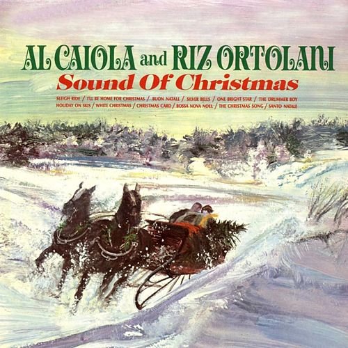The Sound of Christmas by Al Caiola