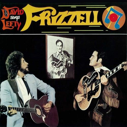 David Sings Lefty de David Frizzell