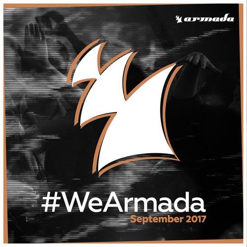 #WeArmada 2017 - September von Various Artists