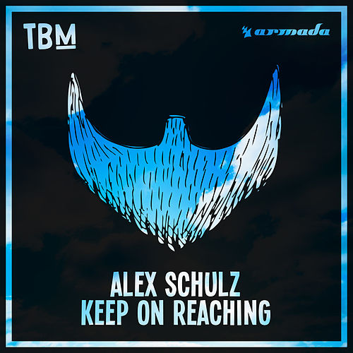 Keep On Reaching by Alex Schulz