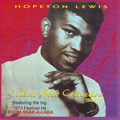 Classic Gold Collection de Hopeton Lewis