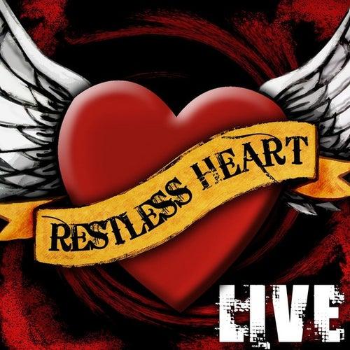 Restless Heart by Restless Heart
